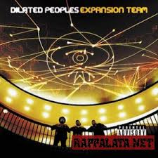 Dilated Peoples - Heavy Rotation