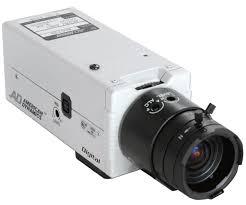 american cameras