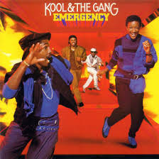 Kool & The Gang - Emergency