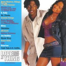 Soundtracks - Love Don't Cost A Thing