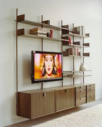 tv wall mounted stand