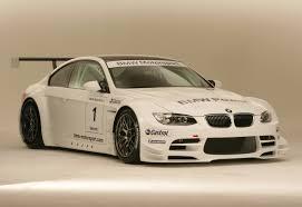 bmw m3 racing car