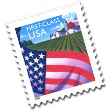 pictures of postage stamps