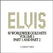Elvis Presley - Vol. 1-50 Gold Hits