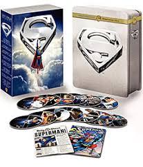 super man box