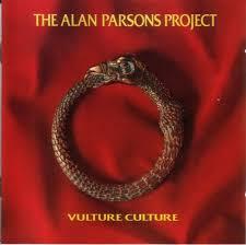 alan parsons vulture culture