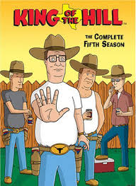 king of the hill season
