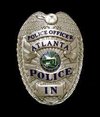 atlanta police officers