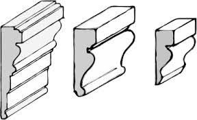 architrave mouldings