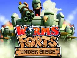 forts under siege