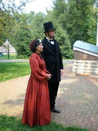 mary todd lincoln pictures