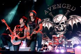 guitar avenged sevenfold