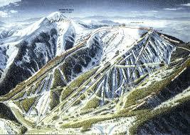 ski rocky mountains