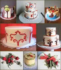 cakes and bakery