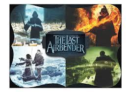 avatar the last airbender movies