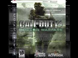 cal of duty 5