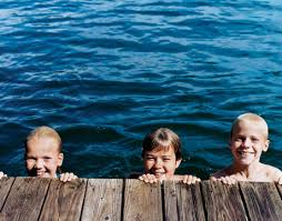 kids summer vacation