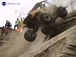 4x4 extreme off road