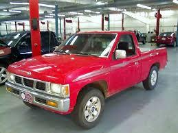 88 nissan truck