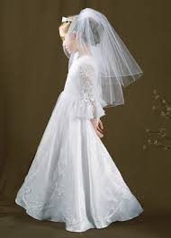 first holy communion gowns