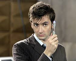 the doctor who
