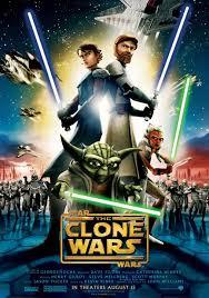 clone wars the movie