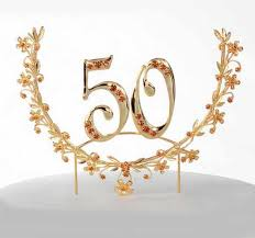 50th anniv