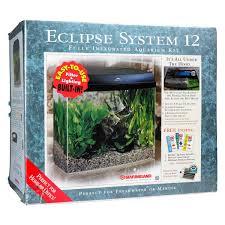 eclipse system six