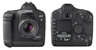 canon eos 1d mark 1