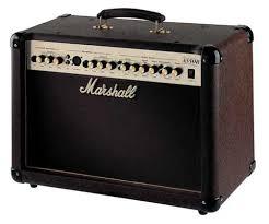 marshall acoustic guitar