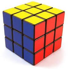 cube rubiks