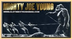 might joe young