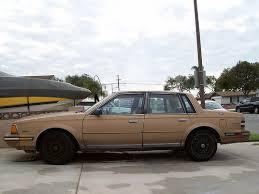 85 buick century