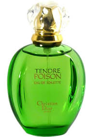 christian dior tendre poison
