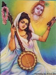 bhakti saint