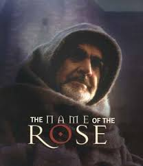the name of the rose movie