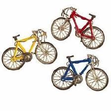 bike ornaments