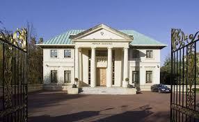 royal mansion