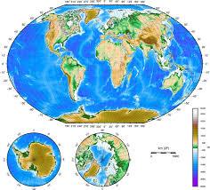 atlas maps