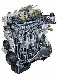 motor nissan almera