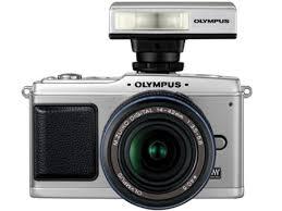 olympus compact camera