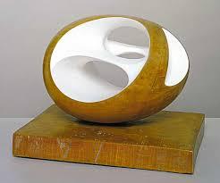 barbara hepworth sculptures