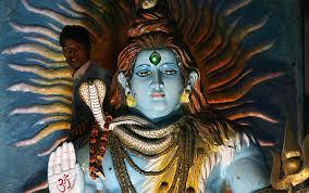 gods shiva