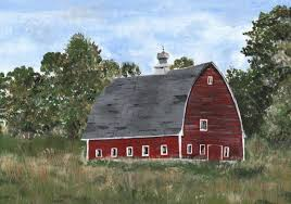 country barn pictures