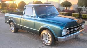 1967 truck