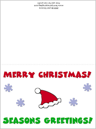 free printable christmas images