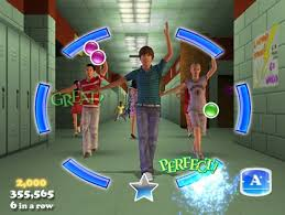 high school musical 3 the games