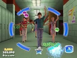 high school musical 3 ps2