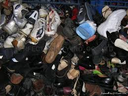 shoes used