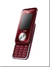 black cherry phone
